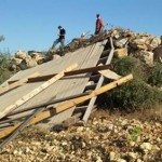 Netzer demolition